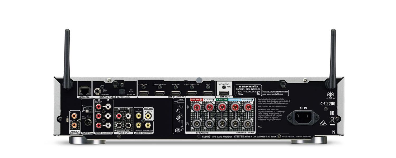 Yamaha Av Receiver Rx A Arc