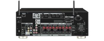 Yamaha Receiver Avr Issues