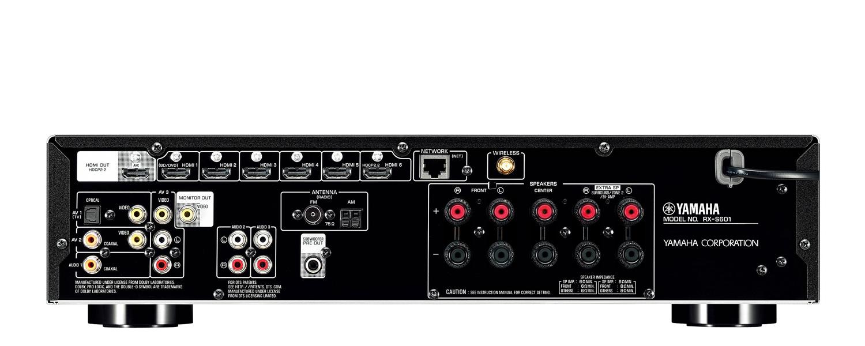 Yamaha Av Receiver Remote Control Codes