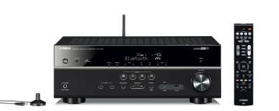 Yamaha Zone  Bluetooth