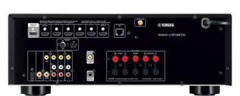 Yamaha  Zone Amplifier