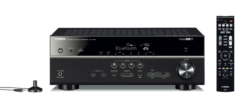 Yamaha Airplay Video Stream